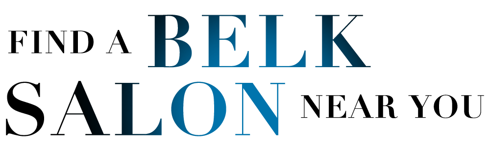 Find a Belk Salon Near You